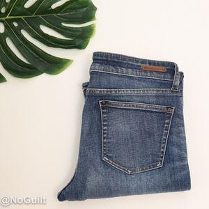 Pilcro and the Letterpress Size 29 Petite Jeans